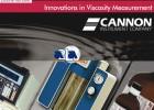 美国 CANNON CMRV的标准粘度液
