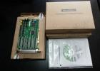 北京研华PCI-1240U4轴通用机运动控制卡