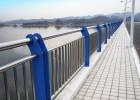 生产桥梁钢板护栏/不锈钢防撞栏/桥梁栏杆 特殊规格可以定制