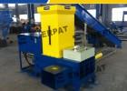 CE标准高产量稻壳打包机,信誉保证