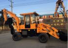 供应装载挖掘机隆怡德土方机械装载挖掘机WZ30-30