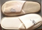 潍坊酒店宾馆客房 一次性用品 拖鞋批发定制