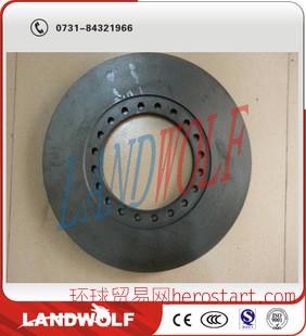装载机械配件 柳工轮式装载机配件 柳工装载机刹车盘 56A0007