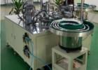 供应长尾夹自动组装设备/生产线/装配机