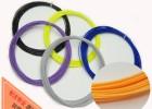专业生产厂家全鸿体育用品羽毛球拍线BS-652优惠批发