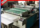 【不粘刀高速型】资深厂家专业生产高速全电脑珍珠棉制袋机