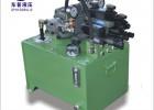 小型液压机械动力单元 非标液压系统专业设计制造