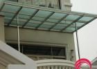 深圳专业做阳台玻璃雨棚的新澳门银河娱乐平台