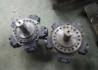 低价直销M2系列五星油马达 大扭矩全液压转向器