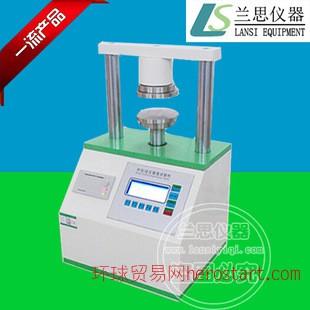 环压边压强度试验机 原纸环压强度试验机 纸板边压强度试验机