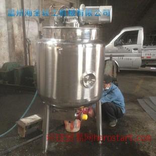 食品、饮料加工设备 实力打造,值得信赖 啤酒发酵罐