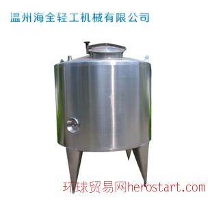 厂商供货 热销储运设备 保温储罐 好质产品