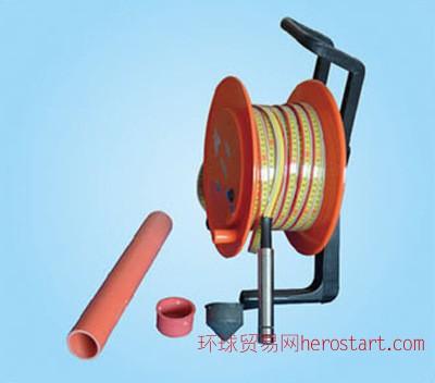 钢尺水位仪 沉入式水文仪器