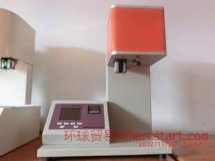 能测试氟塑料测试 现货低价直销 熔融指数仪