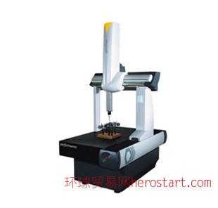 原装进口高精度三坐标测量机三次元三维坐标机