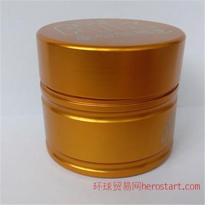 厦门CNC数控车床厂家承接外发订单机械加工铝加工件保健品包装罐