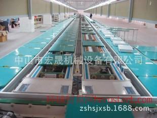 供应电子电器生产线 流水线