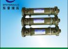 厂家低价直销液压水冷却器 热销CL系列油冷却器