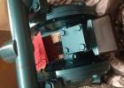 斯凯力气动隔膜泵LS25AA-AA-T/N-TT-TT-00