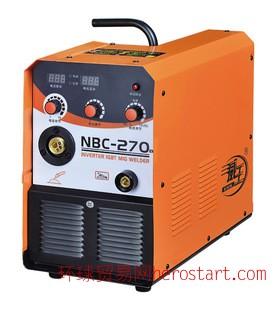 220V二保焊、CO2焊机、保护焊机、NBC-270、逆变保护焊、威王