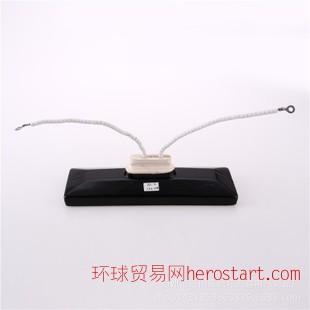 工业加热取暖 AL-6平底真空加热板 烘烤专用陶瓷电热板
