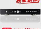 八路输出码流仪4K60P视频分配器高清码流HDR播放器