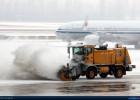 加工滚雪刷定制斜角清扫器清雪刷