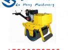 供应手扶式小型压路机 300B型单轮柴油压路机品质保证