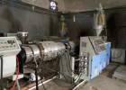 供应SJ系列高效单螺杆挤出机生产线青岛佳森产量高