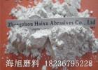 海旭抛光蜡用白刚玉微粉
