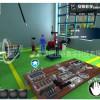 VR工业仿真培训,虚拟现实教学,华锐视点