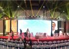 上海舞台架子搭建舞台灯光音响租赁舞台LED大屏设备租赁公司