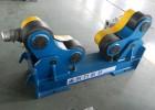 焊接滚轮架的结构特点及最新技术要求
