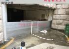 铝合金防洪挡水板 武汉新洲区防汛挡水板厂家定制包邮