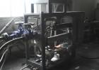 供应恒德轮胎硫化机电加热油锅炉
