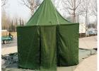 HL-160229-2012型班用帐篷