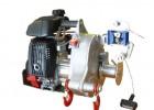 供应加拿大便携式绞磨机PCH1000
