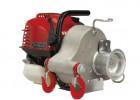 供应进口便携式绞磨机PCW3000