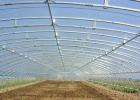 温室代表作—日光温室建设
