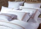酒店床单被罩批发