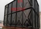 天津搪瓷钢板水箱销售