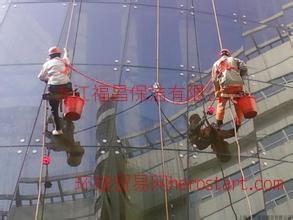 九江外墙清洗