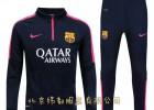 北京球服工廠定做個性定制球衣熱升華足球服