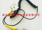 创一流带检测报告除静电专用PU/PVC接地扣订购热线-鼎盛达