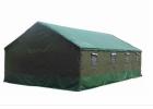 3*4施工帐篷  工程帐篷  民用帐篷救灾帐篷