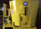 8立方固定立式TMR饲料搅拌机