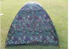 HL-004 双人迷彩帐篷 双人双层迷彩帐篷