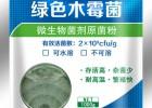 绿色木霉菌作用效果微元生物高活菌绿色木霉菌供应商