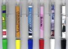 广州定做广告笔,广告笔种类,印刷拉画笔,圆珠笔