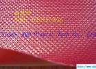 KQD-A1-007科琦达涂刮双面PVC夹网布帐篷充气垫面料
